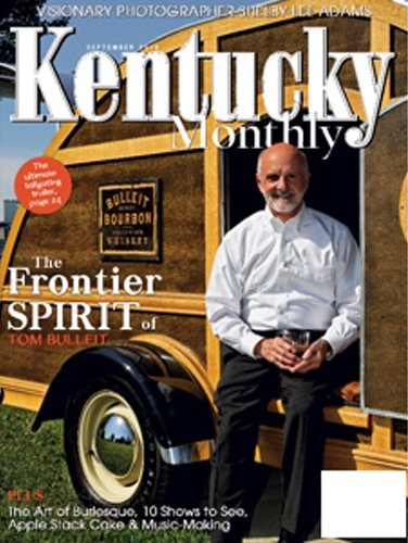Subscribe to Kentucky Monthly