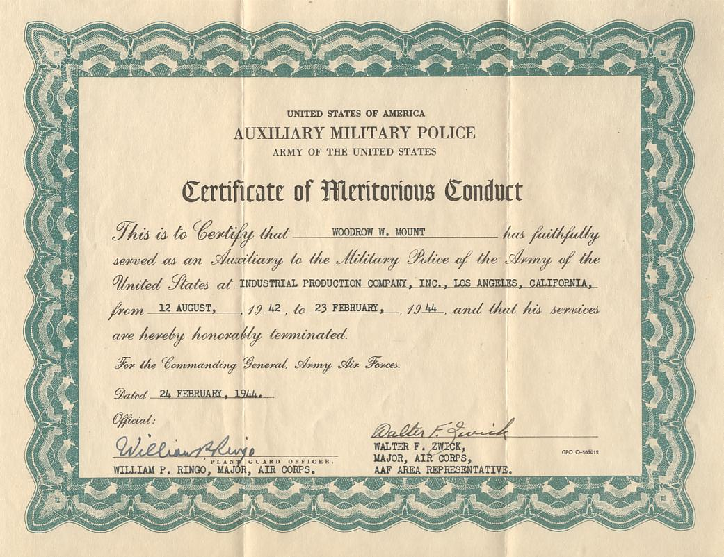 deacon ordination certificate template