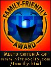 [Family-Friendly Site  Award]