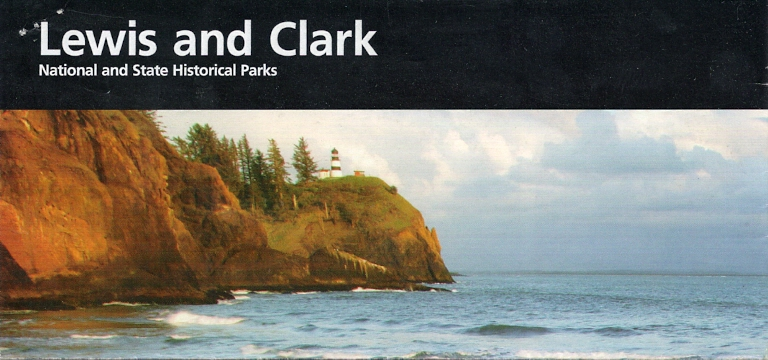 Lewis And Clark National Historical Park Passport