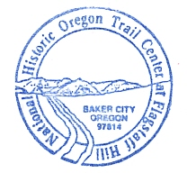 Oregon 39 s national parks passport cancellation stamps for National passport processing center