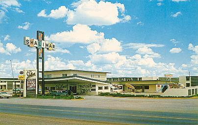 Historic U S Highway 666 On Vintage Postcards Page 4