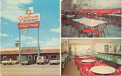 Restaurants In Winslow Az Best